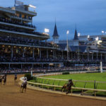 Horse Racing Events
