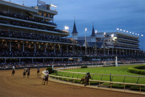 Business Events at Churchill Downs