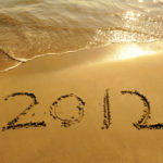 2012 Calendar with Holidays and International Events