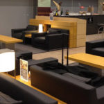 Airport Lounge Access by Airline