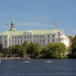 Hotel Atlantic in Hamburg Review