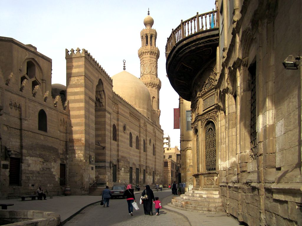 Getting Back To Business In Cairo A First Timer S Guide