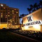 Waldorf Astoria Orlando Hotel Review