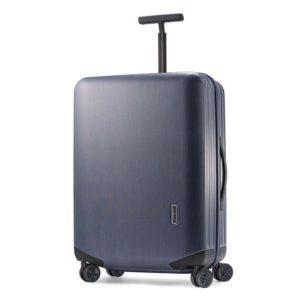 The Samsonite Inova 20 Carry on Spinner Luggage