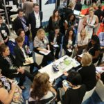 Senior planners learn how to be a marketing blackbelt at IMEX America