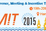 CCMIT 2015 – China Conference, Meeting & Incentive Travel Forum