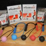 BodyworksBall for Business Travelers Review