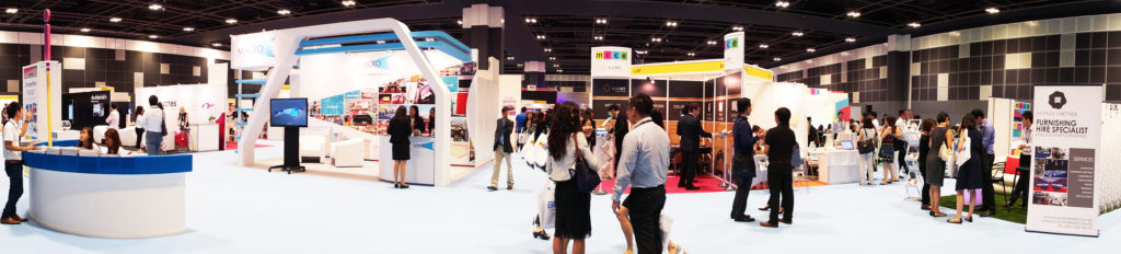 Day 1 of MICE Asia Pacific Exhibition 2015 ended spectacularly along with the awards ceremony. Looking forward ahead to the development of MICE, it is expected to flourish and continue blooming in MICE Asia Pacific Exhibition 2016 for the event professionals and industry. Courtesy image