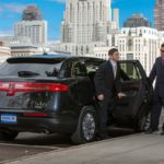 GroundLink Airport Limo Service Review